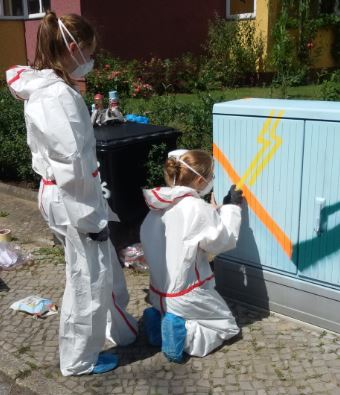 Graffitie
