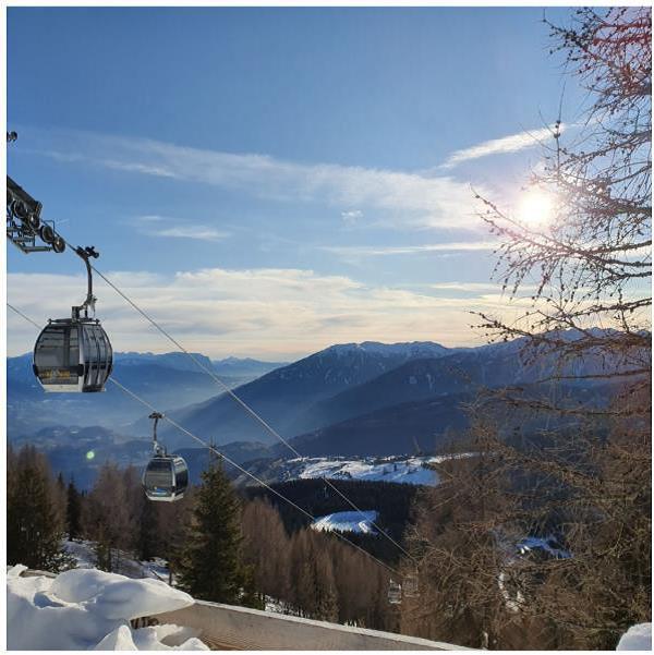 Ski- und Snowboardfahrt der Fritz-Kühn-Schule
